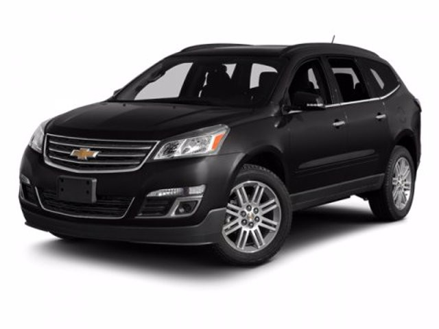 2014 Chevrolet Traverse in Louisville, KY 40258