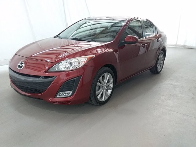 2011 Mazda MAZDA3 in Lawrenceville, GA 30043