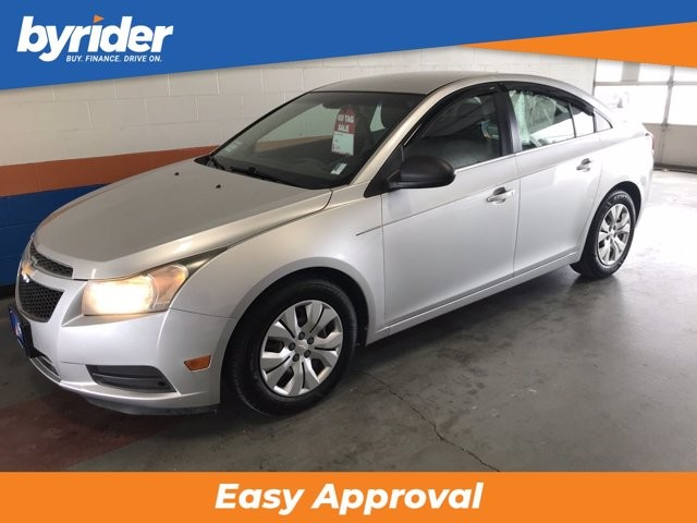 2012 Chevrolet Cruze in Louisville, KY 40258