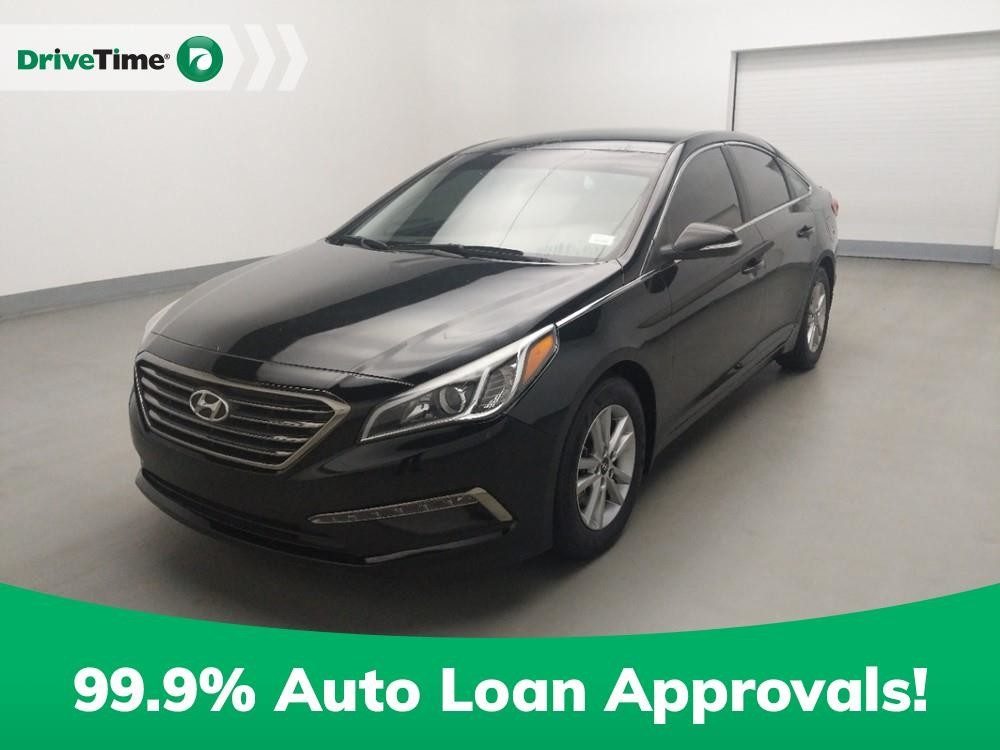 2015 Hyundai Sonata in Stone Mountain, GA 30083-3215
