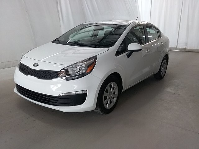 2017 Kia Rio in Lawrenceville, GA 30043