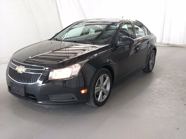 2014 Chevrolet Cruze in Lawrenceville, GA 30043