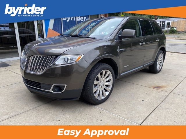 2011 Lincoln MKX in Pittsburgh, PA 15237
