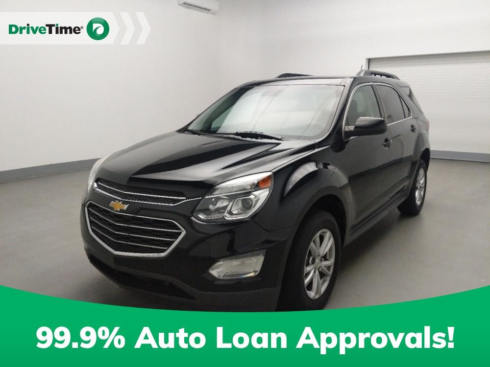 2017 Chevrolet Equinox in Stone Mountain, GA 30083-3215