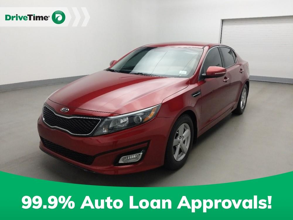 2014 Kia Optima in Marietta, GA 30060-6517
