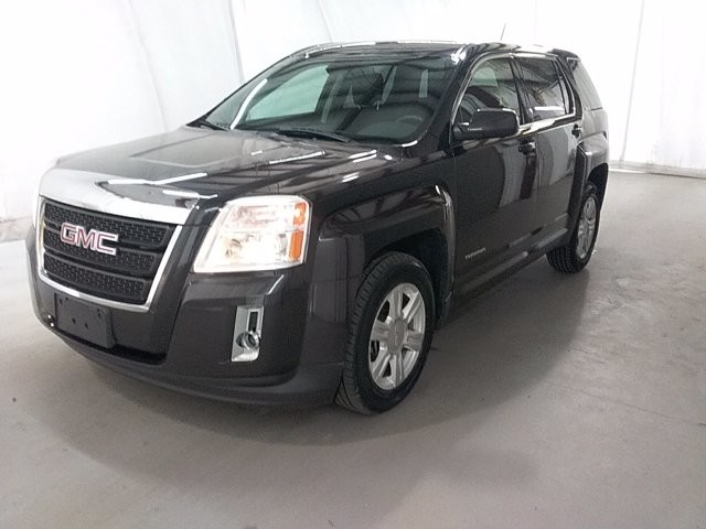 2015 GMC Terrain in Lawrenceville, GA 30043