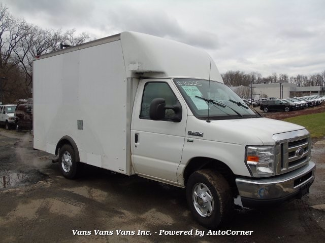 2012 Ford E-350 and Econoline 350 in Blauvelt, NY 10913-1169