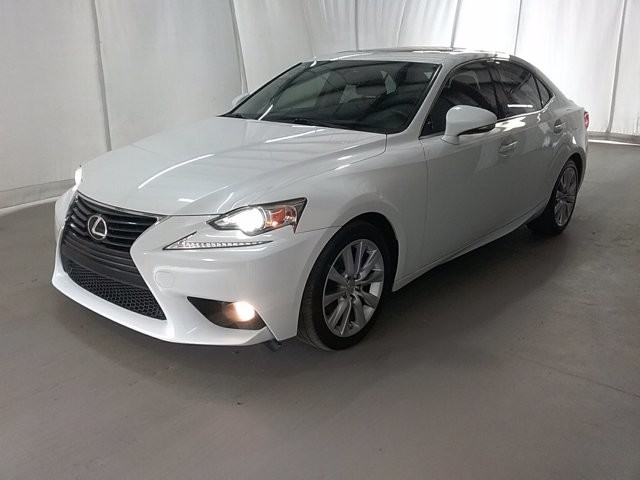 2014 Lexus IS 250 in Lawrenceville, GA 30043
