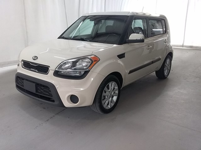 2013 Kia Soul in Lawrenceville, GA 30043