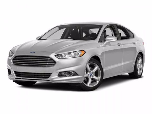 2016 Ford Fusion in Pittsburgh, PA 15237