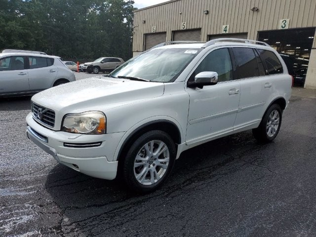 2013 Volvo XC90 in Roswell, GA 30075