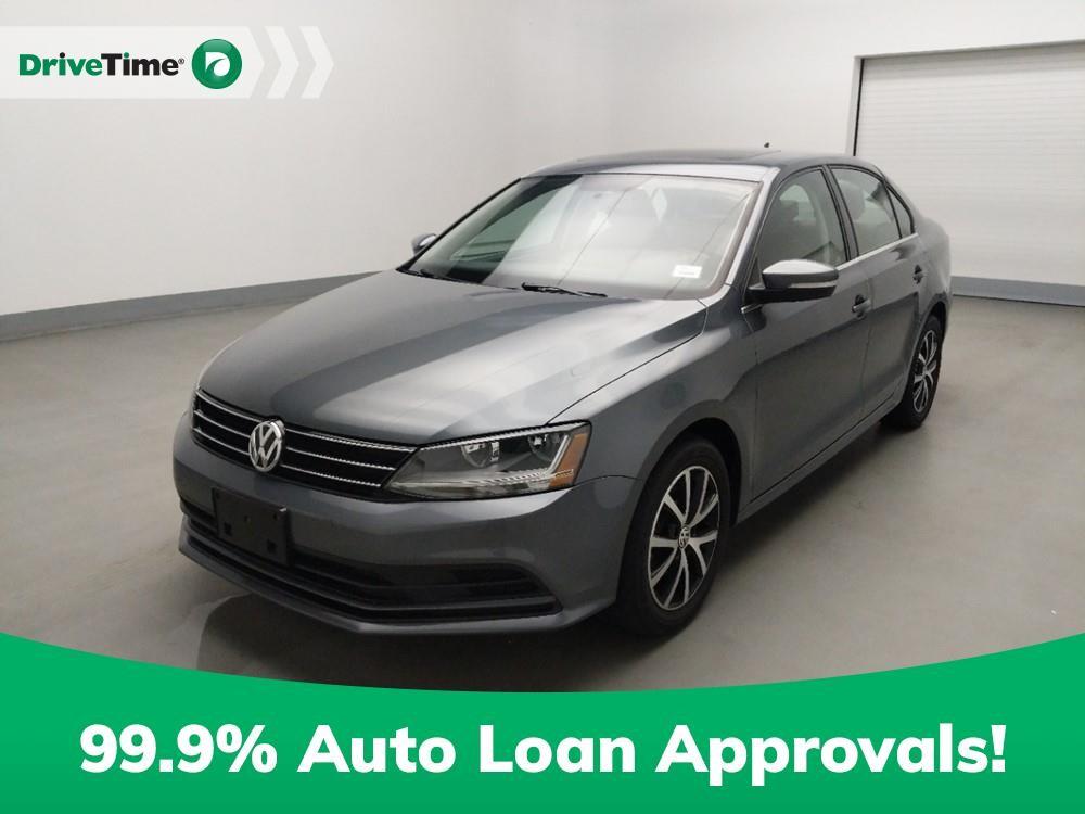 2017 Volkswagen Jetta in Pelham, AL 35124-1314