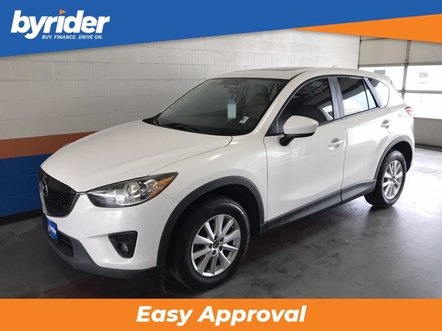 2014 Mazda CX-5 in Louisville, KY 40258