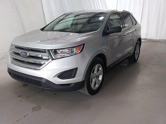 2016 Ford Edge in Lawrenceville, GA 30043