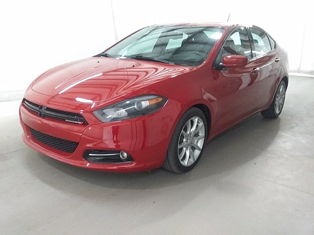 2013 Dodge Dart in Lawrenceville, GA 30043