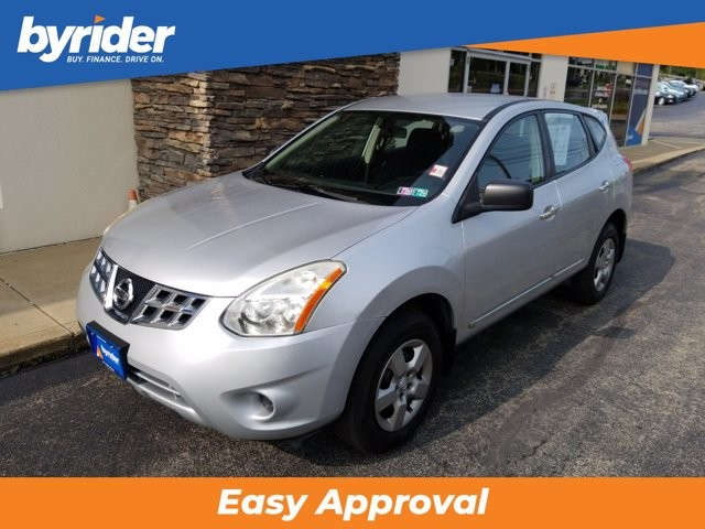 2011 Nissan Rogue in Monroeville, PA 15146