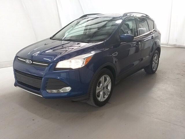 2016 Ford Escape in Lawrenceville, GA 30043