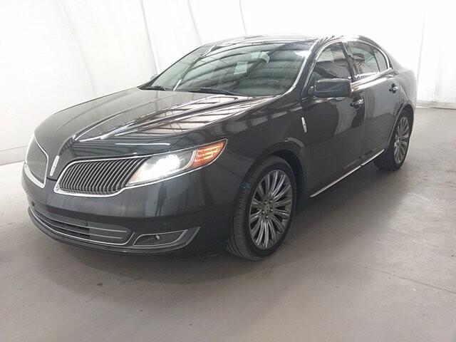 2013 Lincoln MKS in Lawrenceville, GA 30043
