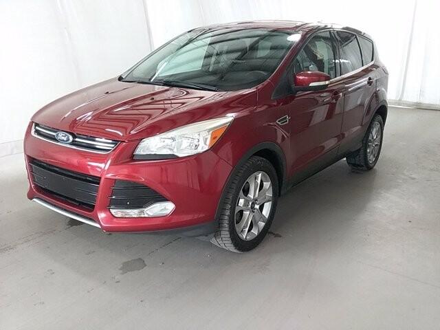2013 Ford Escape in Lawrenceville, GA 30043