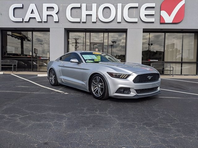 2015 Ford Mustang in North Little Rock, AR 72116