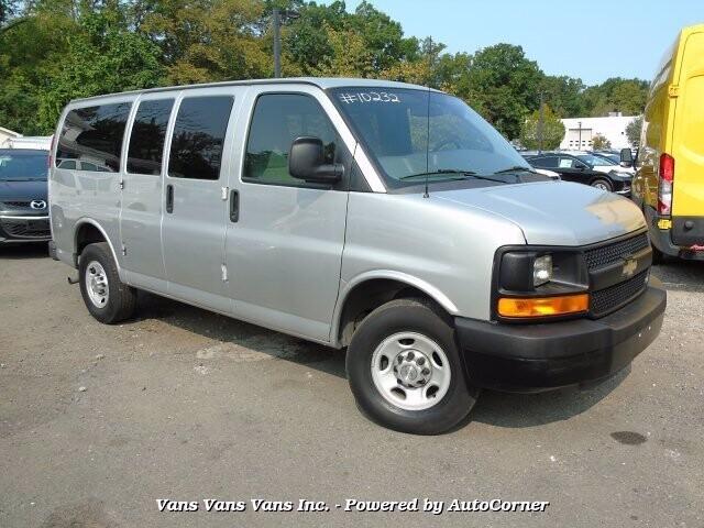2012 Chevrolet Express 2500 in Blauvelt, NY 10913-1169