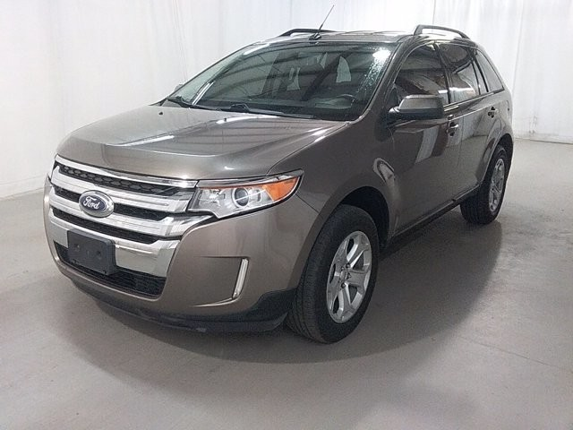 2012 Ford Edge in Lawrenceville, GA 30043