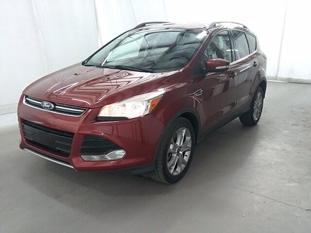 2015 Ford Escape in Lawrenceville, GA 30043