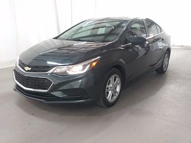 2018 Chevrolet Cruze in Lawrenceville, GA 30043