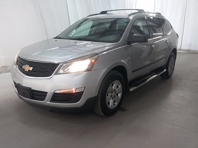 2014 Chevrolet Traverse in Lawrenceville, GA 30043