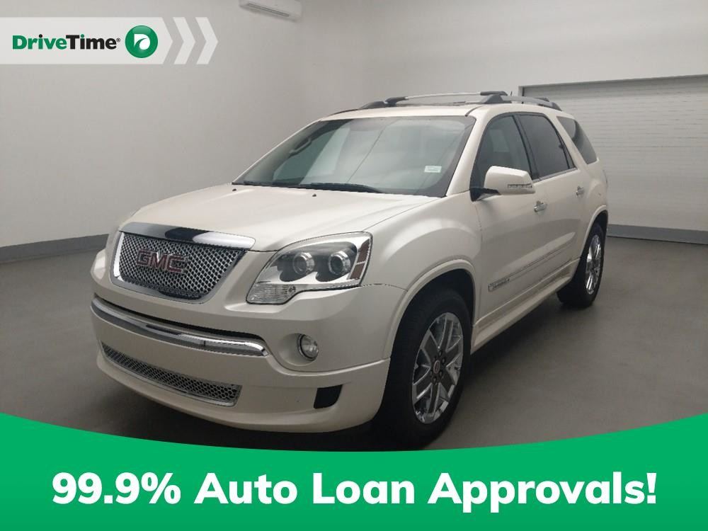 2012 GMC Acadia in Stone Mountain, GA 30083