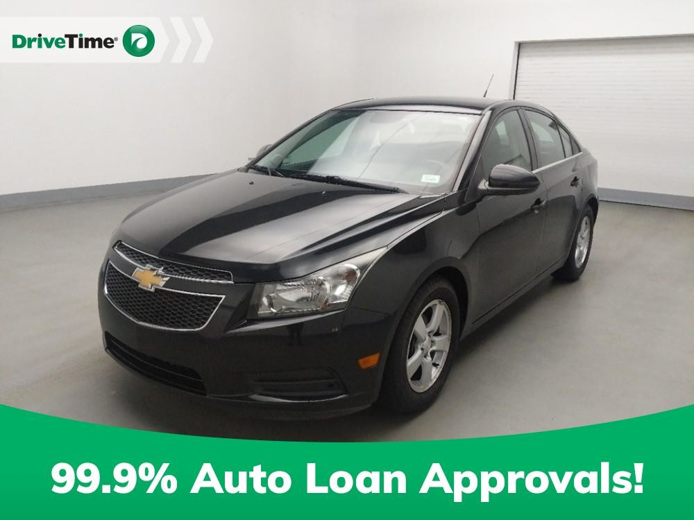 2014 Chevrolet Cruze in Stone Mountain, GA 30083-3215