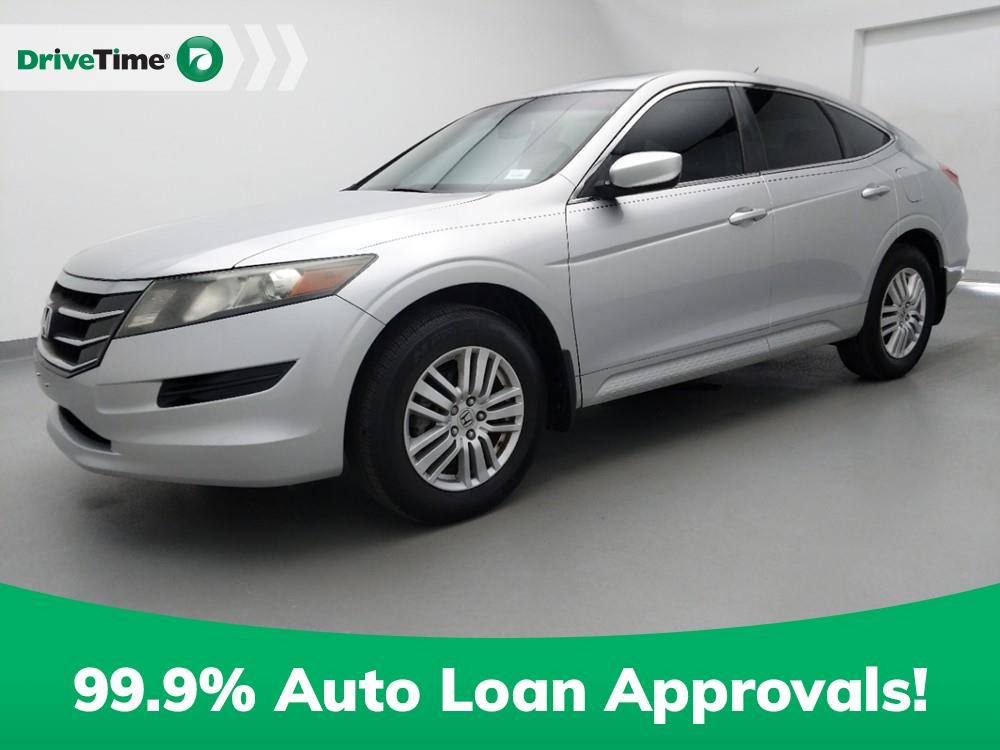 2012 Honda Crosstour in Live Oak, TX 78233