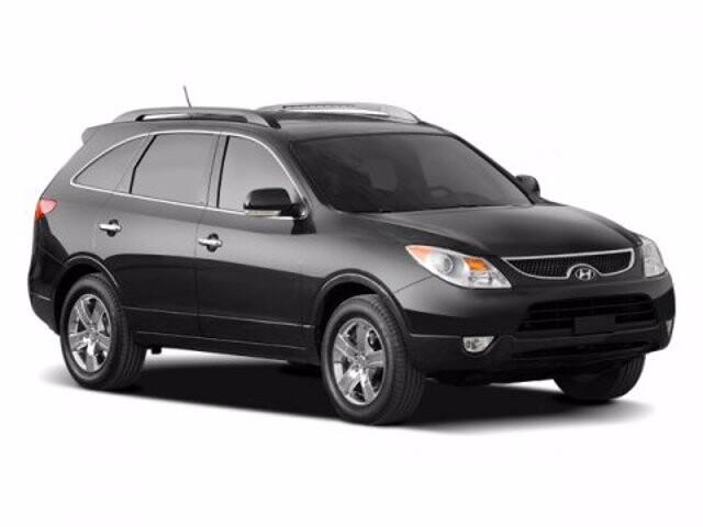 2009 Hyundai Veracruz in Monroeville, PA 15146