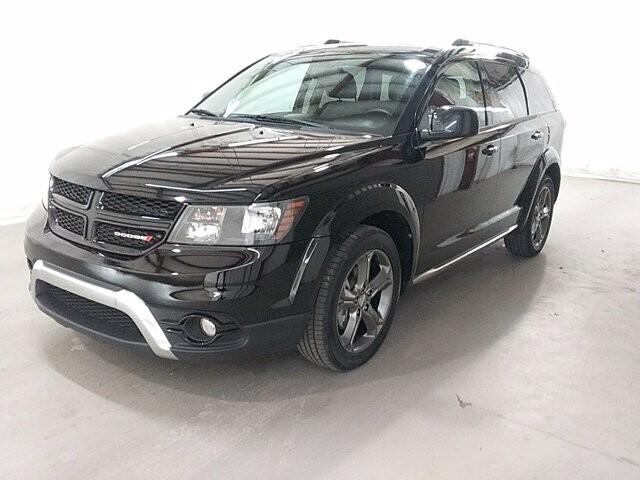 2017 Dodge Journey in Lawrenceville, GA 30043
