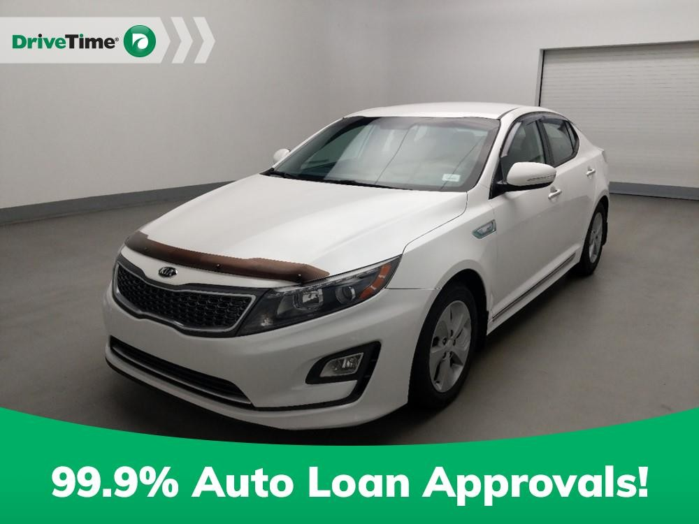 2015 Kia Optima in Duluth, GA 30096-4646