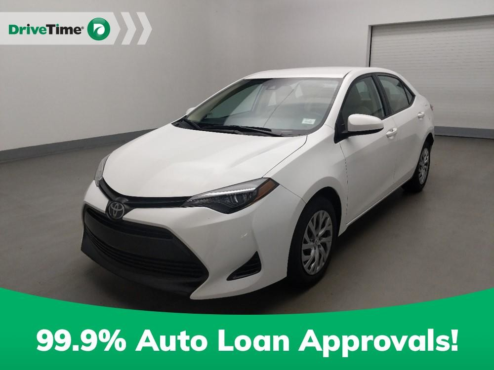 2019 Toyota Corolla in Stone Mountain, GA 30083-3215