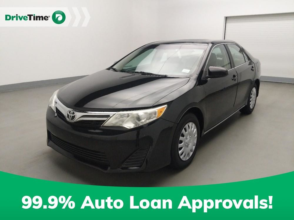 2013 Toyota Camry in Duluth, GA 30096-4646