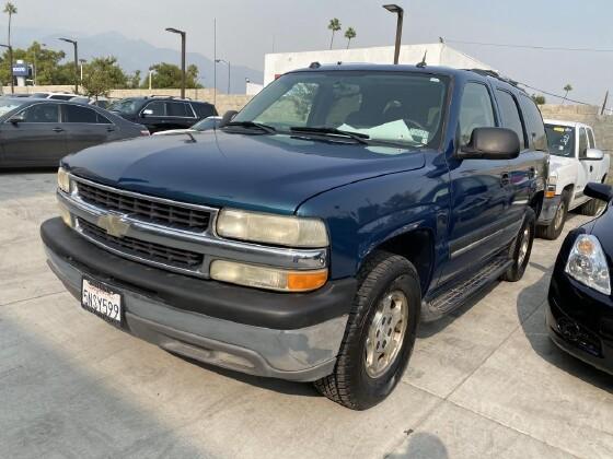 2005 Chevrolet Tahoe in Pasadena, CA 91107 - 1691623