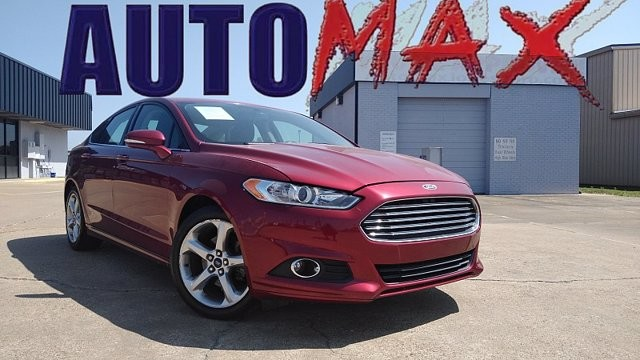 2016 Ford Fusion in North Little Rock, AR 72116