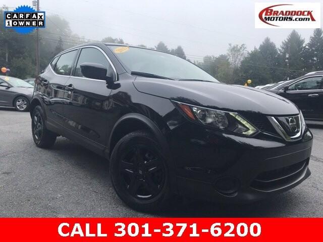 2019 Nissan Rogue Sport in Braddock Heights, MD 21714