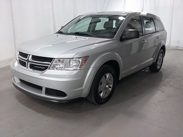 2012 Dodge Journey in Lawrenceville, GA 30043