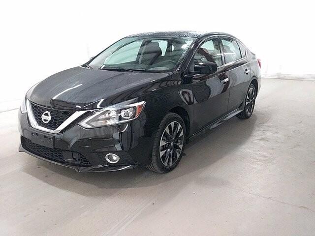 2019 Nissan Sentra in Lawrenceville, GA 30043