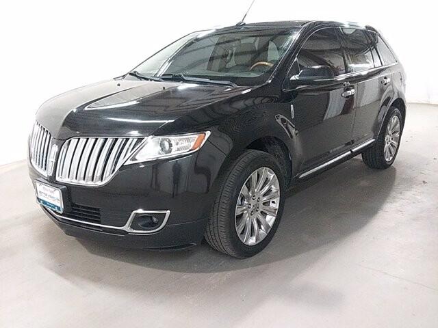 2013 Lincoln MKX in Lawrenceville, GA 30043