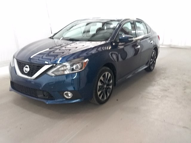 2019 Nissan Sentra in Lawrenceville, GA 30043