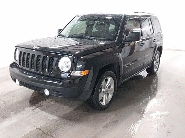 2014 Jeep Patriot in Lawrenceville, GA 30043