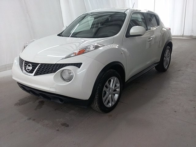 2013 Nissan Juke in Lawrenceville, GA 30043