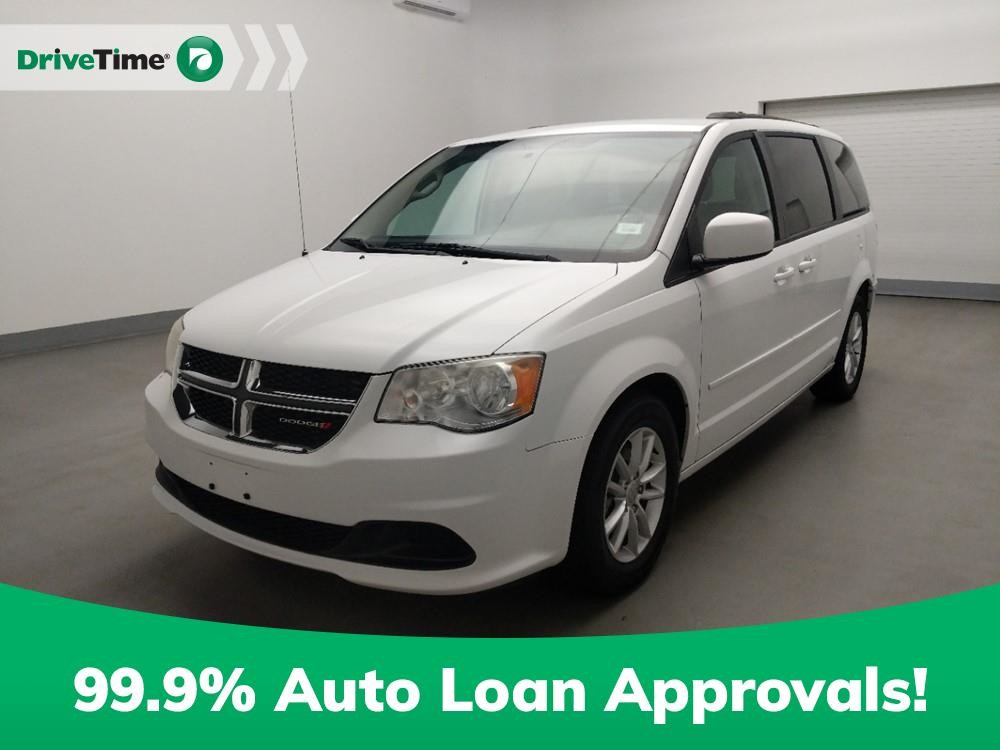 2014 Dodge Grand Caravan in Duluth, GA 30096-4646