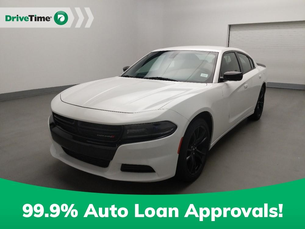 2018 Dodge Charger in Duluth, GA 30096-4646