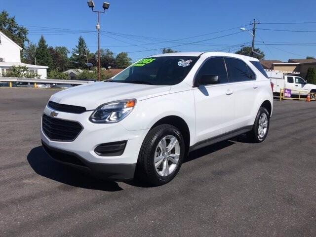 2016 Chevrolet Equinox in Cinnaminson, NJ 08077
