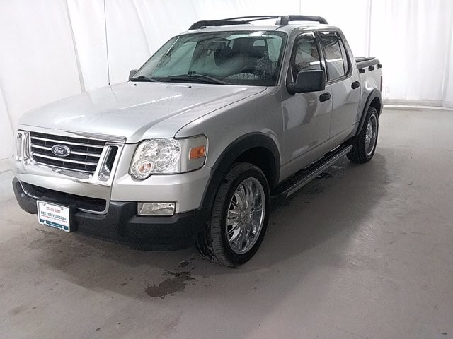 2010 Ford Explorer Sport Trac in Lawrenceville, GA 30043